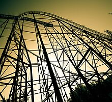 Rollercoaster by MikeBlake