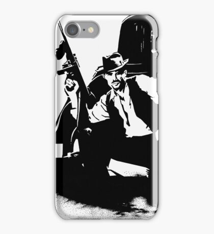 Clyde iPhone Case/Skin