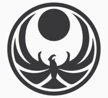 Skyrim Nightingale Symbol - Dark Kids Clothes