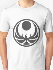 Skyrim Nightingale Symbol - Dark T-Shirt