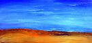 Namibia in oil by Elizabeth Kendall