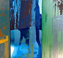 Rauschenberg Reflections (Cuban Mix) by asm1
