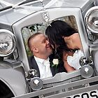Bride & Groom by irishlad57