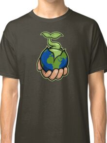 Give Someone The World Classic T-Shirt