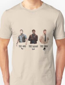 chris pratt Unisex T-Shirt