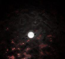 Death Star by sensameleon