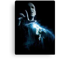 I am Lord Voldemort Canvas Print