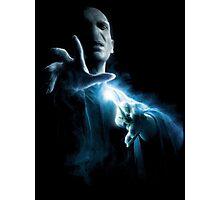 I am Lord Voldemort Photographic Print