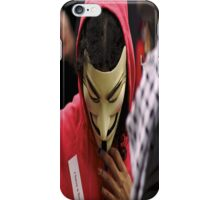 Ive a dream and I will make it real!  iPhone Case/Skin