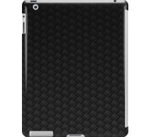 Dragon Scale (Black) iPad Case/Skin