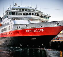 The Hurtigruten by LifePictures