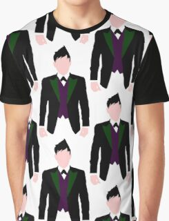 oswald Graphic T-Shirt