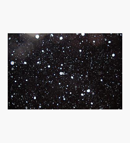 STAR FIELD #1 Photographic Print