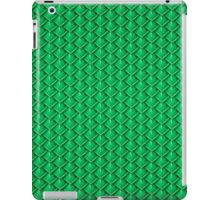 Dragon Scales (Green) iPad Case/Skin
