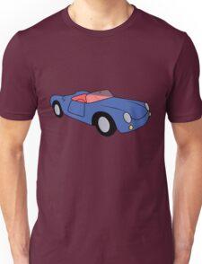 Porsche Spyder Unisex T-Shirt