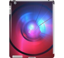 Saturn Starship iPad Case/Skin