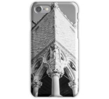 Corners of Venice, Italy iPhone Case/Skin
