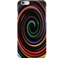 Swirl original IPhone & Ipod case iPhone Case/Skin