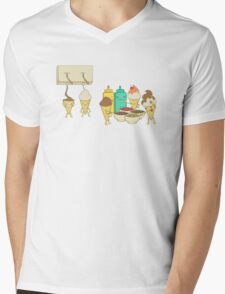 Ice Cream Hair Fun T-Shirt