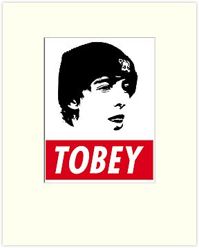 T-OBEY by TheJoesif