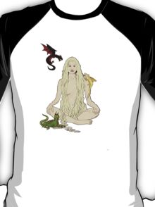 Mother of the Dragon T-Shirt