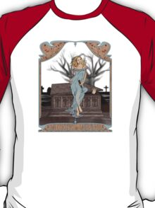 Boticelli Buffy Nouveau T-Shirt