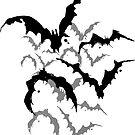 Batty by sensameleon