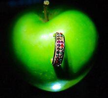 A Gem Of An Apple by julieapearce
