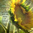 Compassion-inspirational by vigor