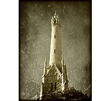Water Tower © Photographic Print