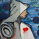 graffiti by Inese