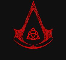 Assassins Creed Symbols Unisex T-Shirt