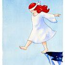 Leap of Faith by TaraWinona