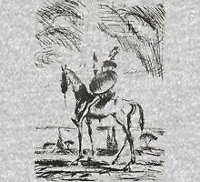Don Quixote Hoodie
