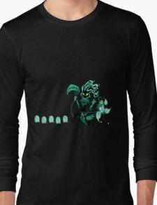 Cute Thresh Long Sleeve T-Shirt