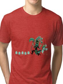 Cute Thresh Tri-blend T-Shirt