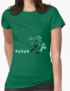 Cute Thresh Womens Fitted T-Shirt