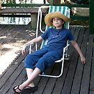 Boy on Vacations by DCFotos