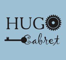 Hugo Cabret by SallySparrowFTW