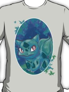 Bulbasaur. T-Shirt