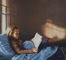Story by Last light by ellenjb