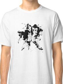 Pinkie Pie Ink Splatter Classic T-Shirt