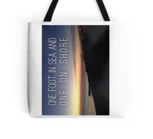 Sigh Not So Tote Bag
