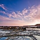 Inverloch Sunset by mcrow5