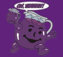 Lean/Codeine Kool Aid Man Shirt by BerryRare