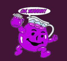 Lean/Codeine Kool Aid Man Shirt by BerryRare
