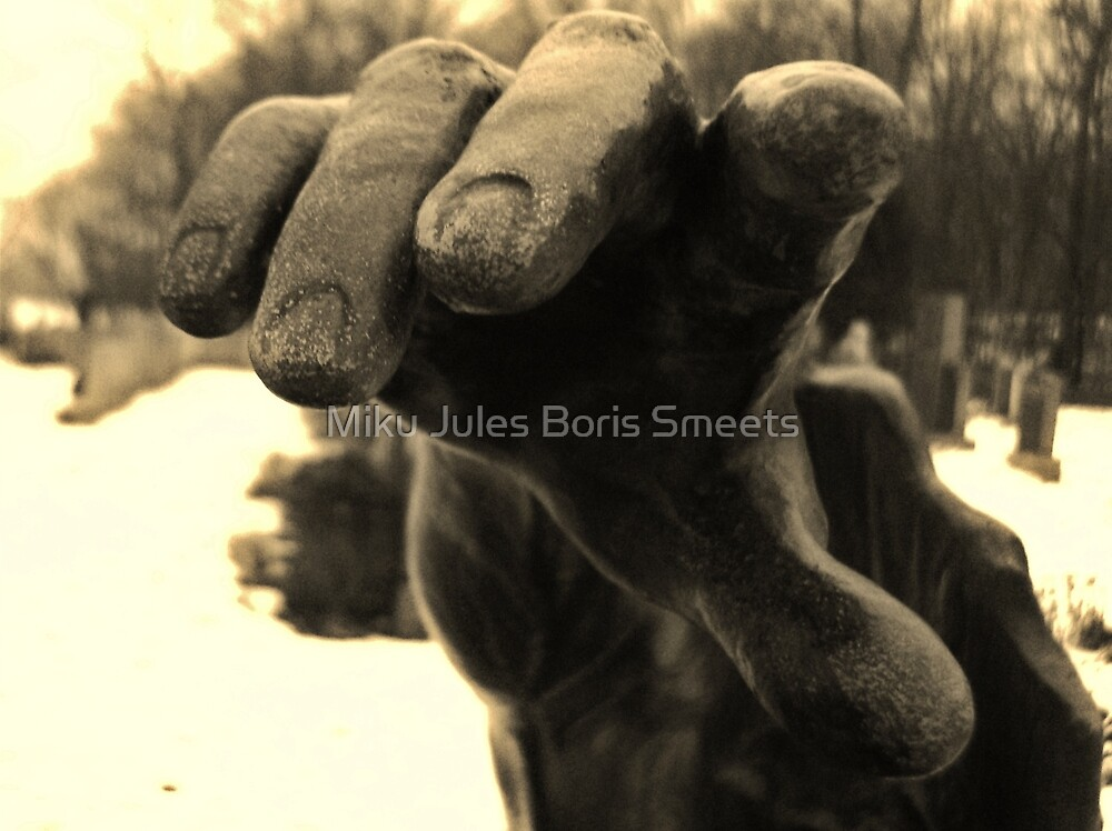 Touch Of Fate by Miku Jules Boris Smeets