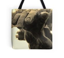 Touch Of Fate Tote Bag