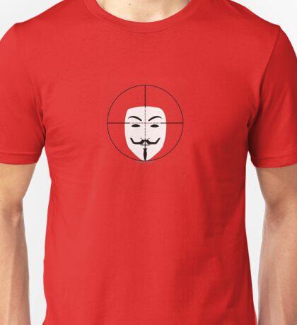 Hi Guy! Unisex T-Shirt