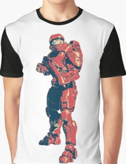 Master Chief needs you Graphic T-Shirt
